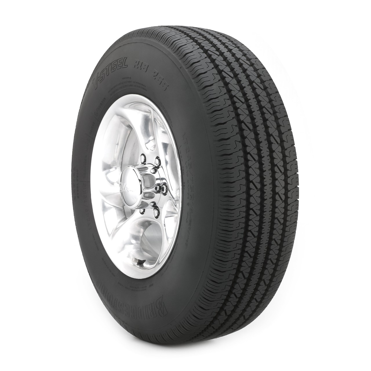 Bridgestone Other R265