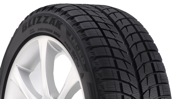 Bridgestone Run Flat Tires >> Blizzak LM-60 Winter Performance Tire | Bridgestone Tires