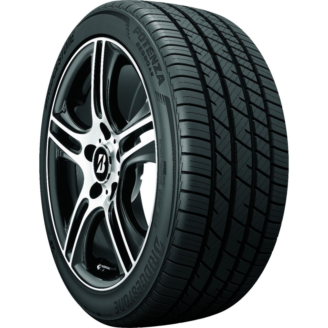 Bridgestone Potenza RE980AS